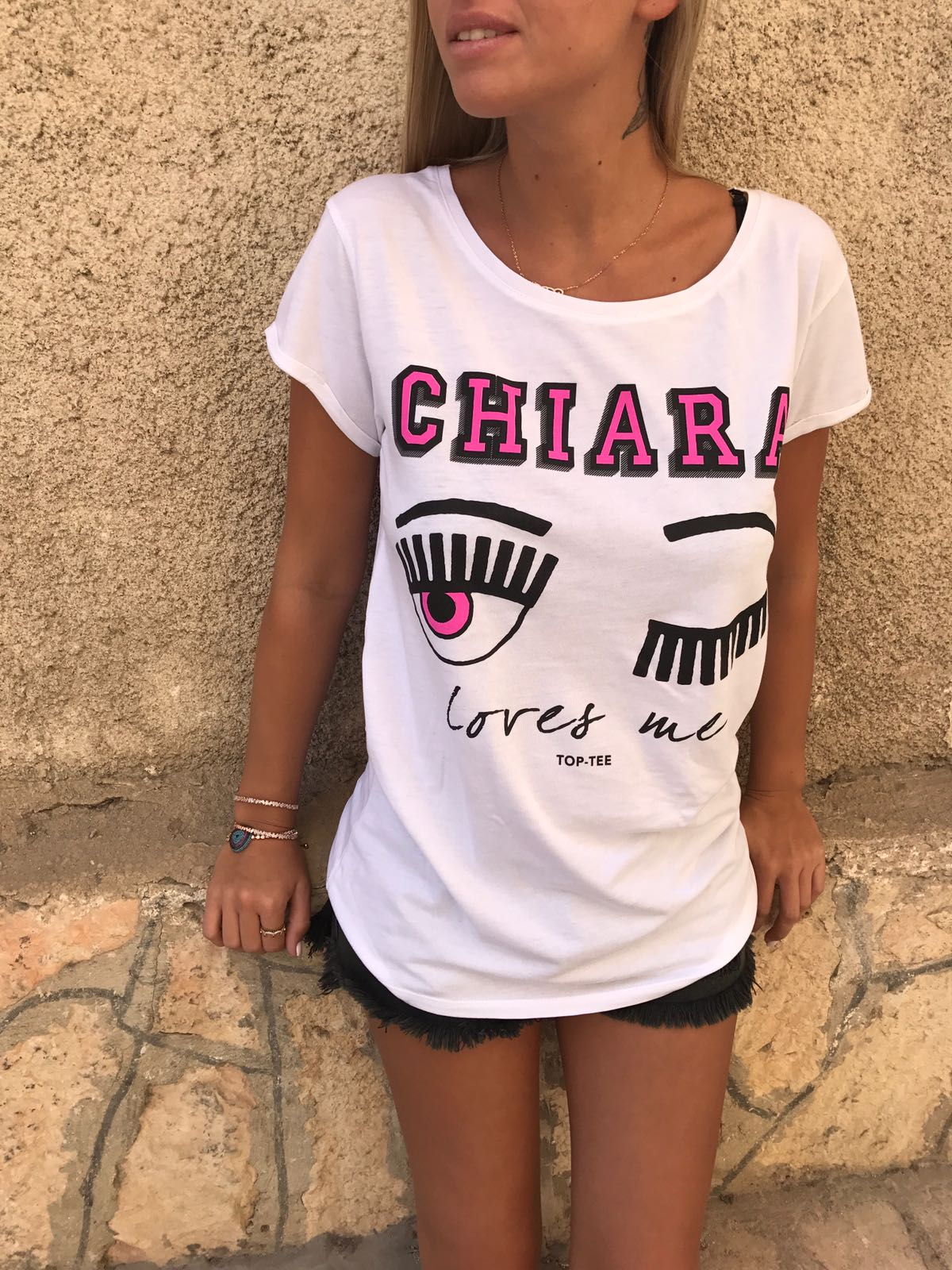 top-tee chiara